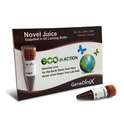 Novel Juice (DNA staining reagent)