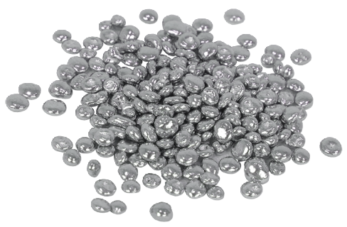 Metallic Thermal Beads (MD-MINI-BD00) 170g