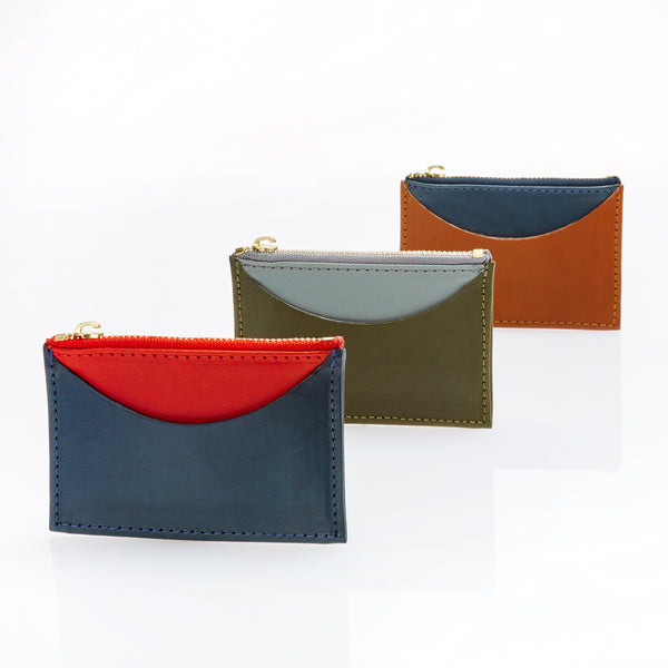 Zippy Card Case