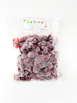 Souto Farms BC Frozen Tayberries