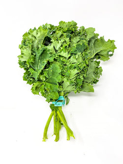 Locally BC Grown - Kale