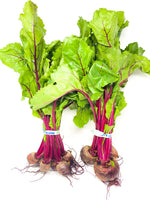 Souto Farms 2020 BC Bunched Beets