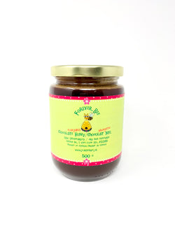 Forever Bee 500g Chocolate Honey