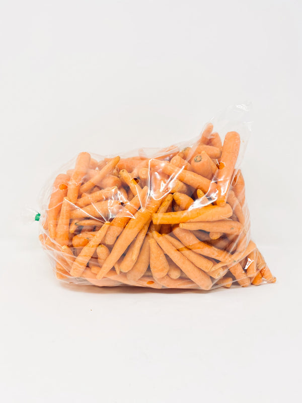 Souto Farms 5lb 2019 Broken Carrots