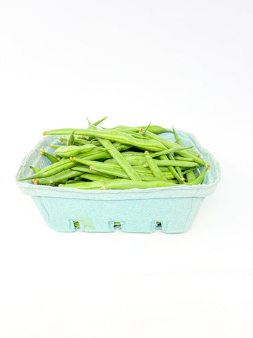 Locally BC Grown - Green Beans
