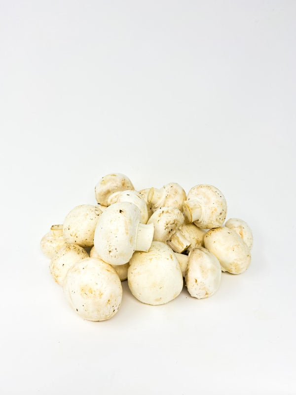 Locally BC Grown - Mushrooms