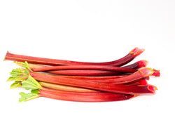 Locally BC Grown - Rhubarb