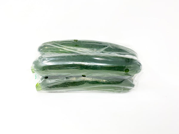 Locally BC Grown - Zucchini