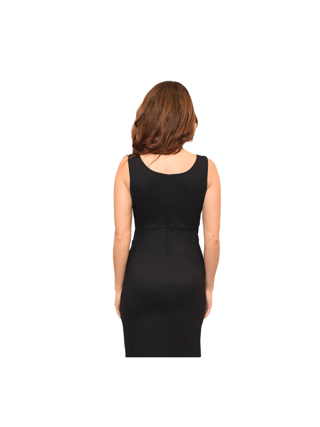 SCULPTURA Electra Style [Sculpt-It-Your-Way] Shapewear Dress (Rear View)