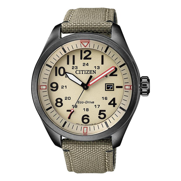 Citizens Men's Eco-Drive Dress Watch AW5005-12X
