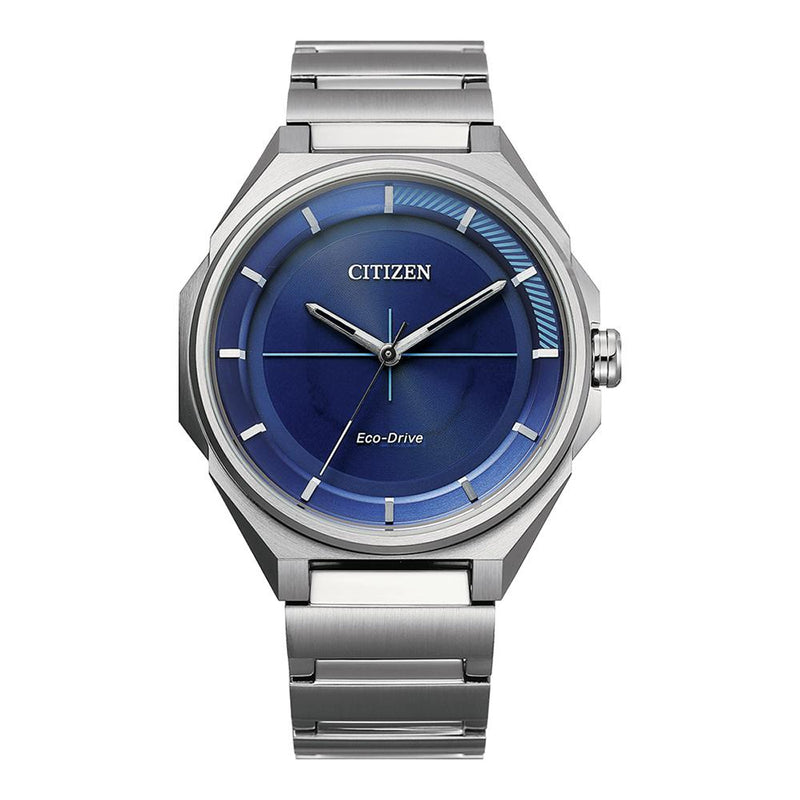 Citizens Men's Eco-Drive Dress Watch BJ6531-86L