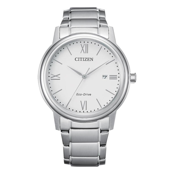 Citizens Men's Eco-Drive Dress Watch AW1670-82A