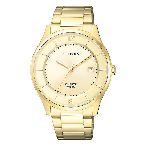 Citizens Men's Dress Watch BD0043-83P