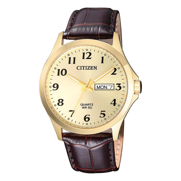 Citizens Men's Dress Watch BF5002-05P