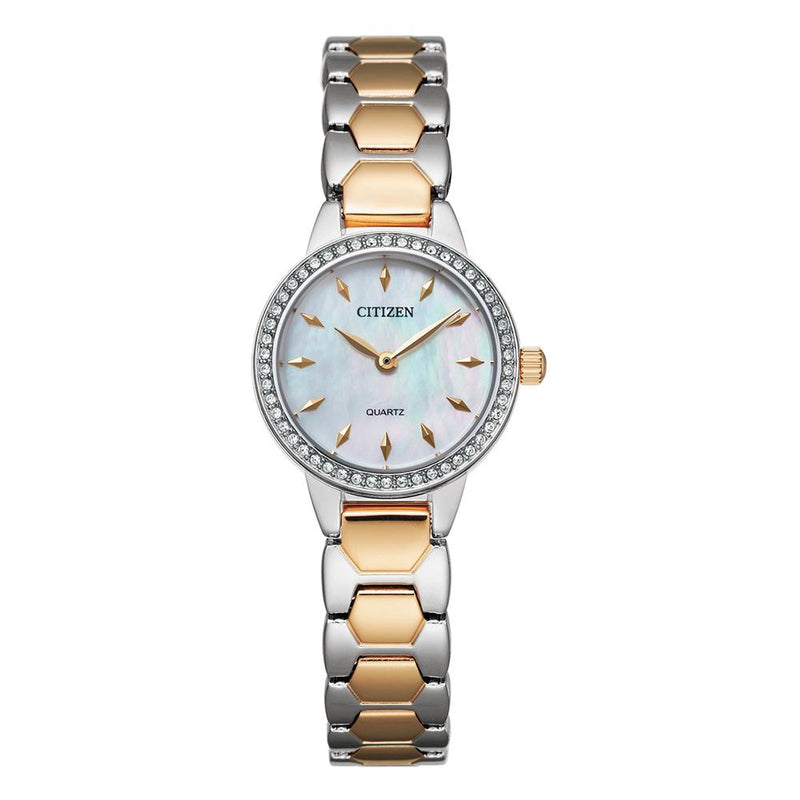 Citizen Women's Eco-Drive Dress Watch EZ7016-50D