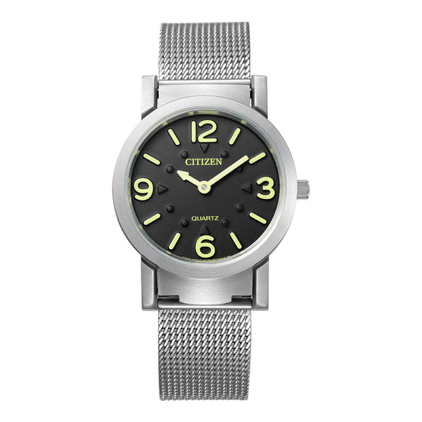 Citizen Unisex visually impaired watch AC2200-55E
