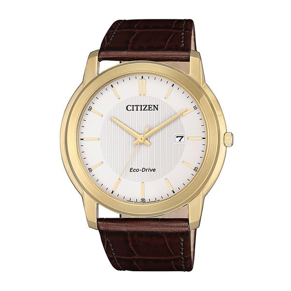 Citizens Men's Eco-Drive Dress Watch AW1212-10A