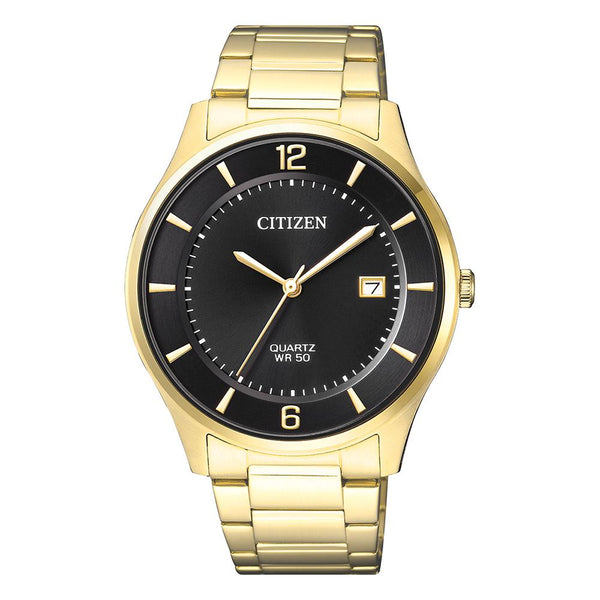Citizens Men's Dress Watch BD0043-83E