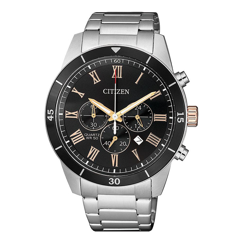 Citizen Men's Chronograph Watch AN8168-51H