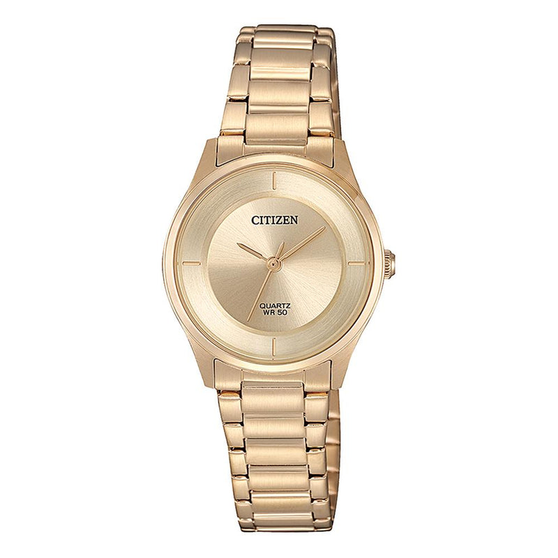 Citizen Women's Dress Watch ER0205-80X