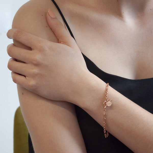 Najo York Rose Bracelet