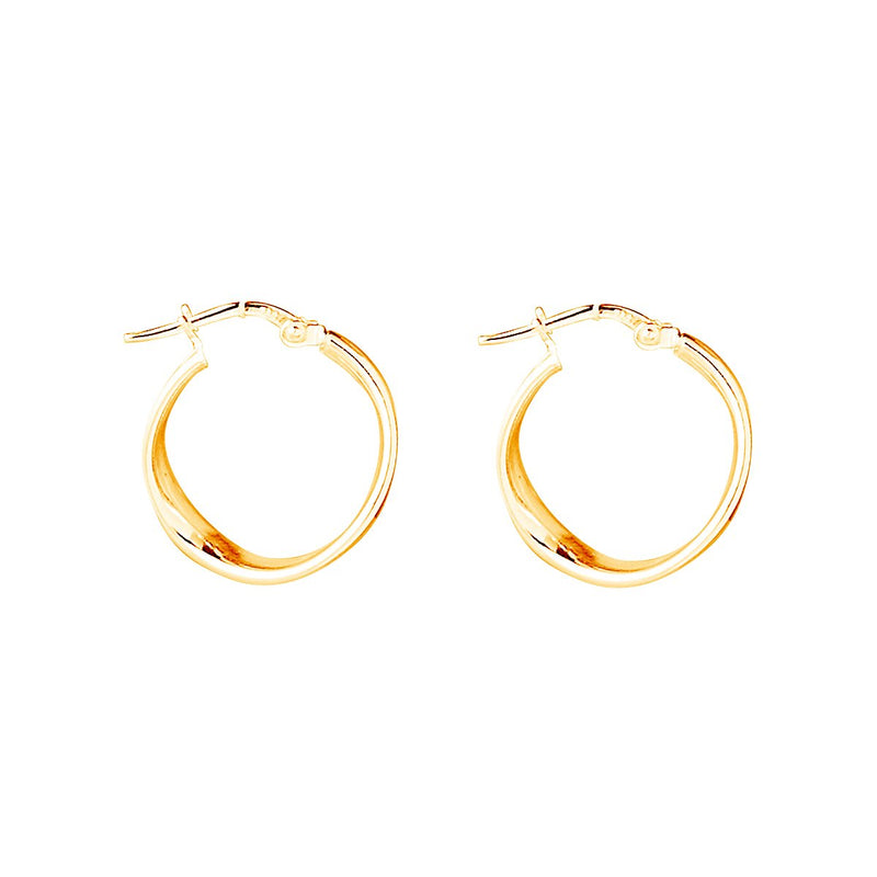 Najo - Eddy Hoop Yellow