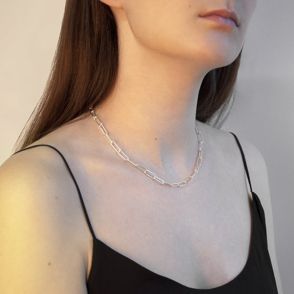 Najo - Vista Chain Necklace