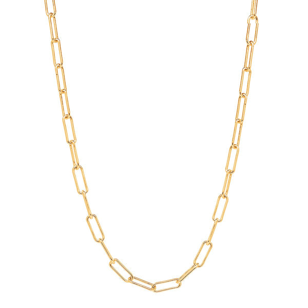 Najo - Vista Gold Chain Necklace