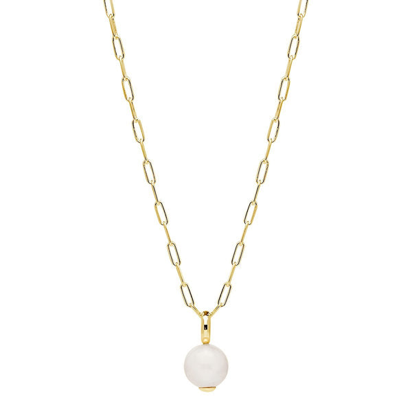 Najo Ms Perla Gold Necklace