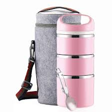 Insulated Thermal Lunchbox