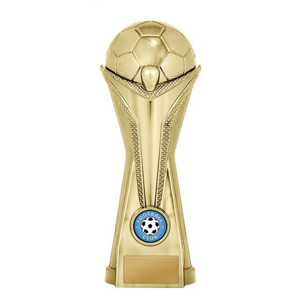 MOSCOW SERIES FOOTBALL Trophies - Avail in 5 Sizes