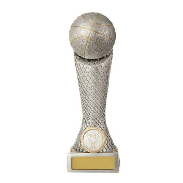 ZEE TOWER Basketball Trophies - Avail in 3 sizes