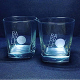 Corporate - Tumbler Engraved Personalised Glasses Engrave Works