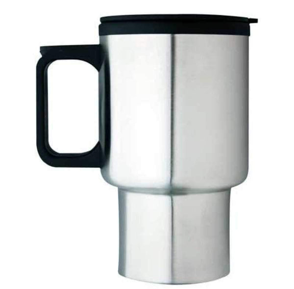 Promo Stainless Steel Travel Mugs 425ml