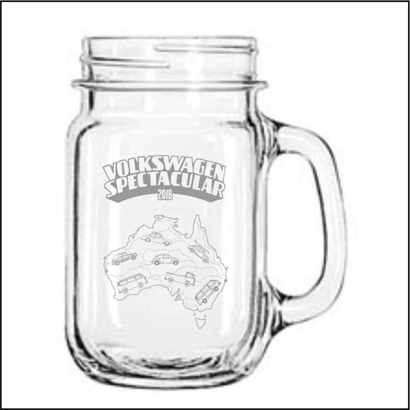 engraved mason jar glasses