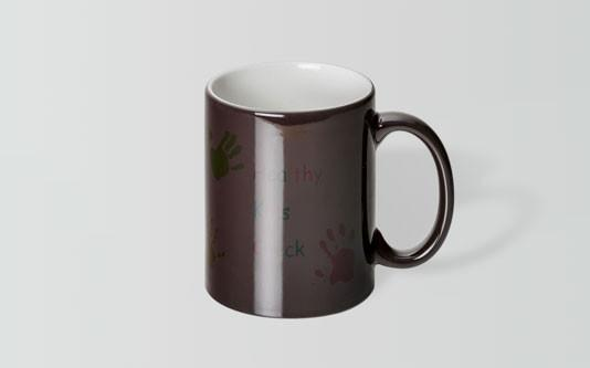 Ceramic Mugs - Can Magic Mugs