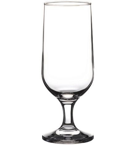 Personalised Glasses - Corporate - Beer Goblet Engraved