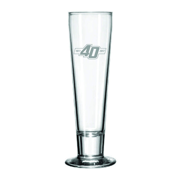 Personalised Glasses - Corporate - Beer Pilsner Engraved