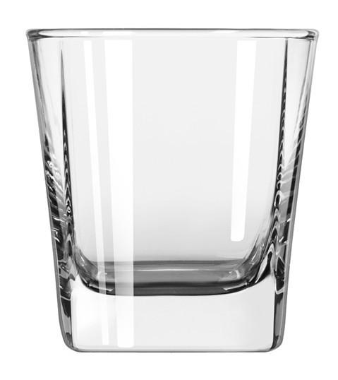 Personalised Glasses - Corporate - Whiskey Quartet Glass Engraved