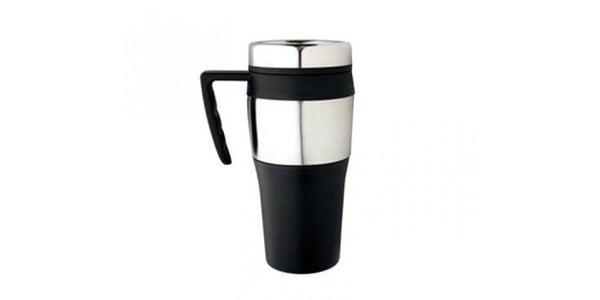 PROMOTIONAL DRINK WARES - M02 Travel Mugs