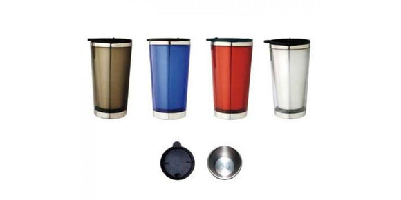 PROMOTIONAL DRINK WARES - M03 Travel Mugs