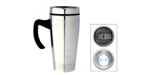 PROMOTIONAL DRINK WARES - M10 Travel Mugs
