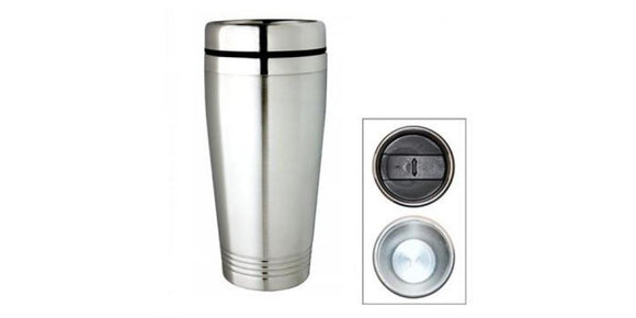 PROMOTIONAL DRINK WARES - M12 Travel Mugs