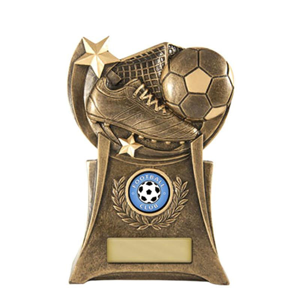 Trophies And Awards - PHOENIX Football - Soccer Trophies 150mm [770/9C]