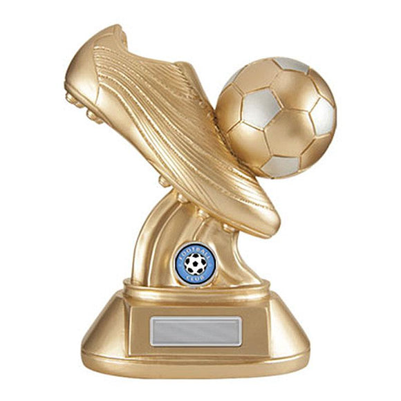 Trophies And Awards - SOULIER DOR Football - Soccer Trophies 230mm [777/9E]
