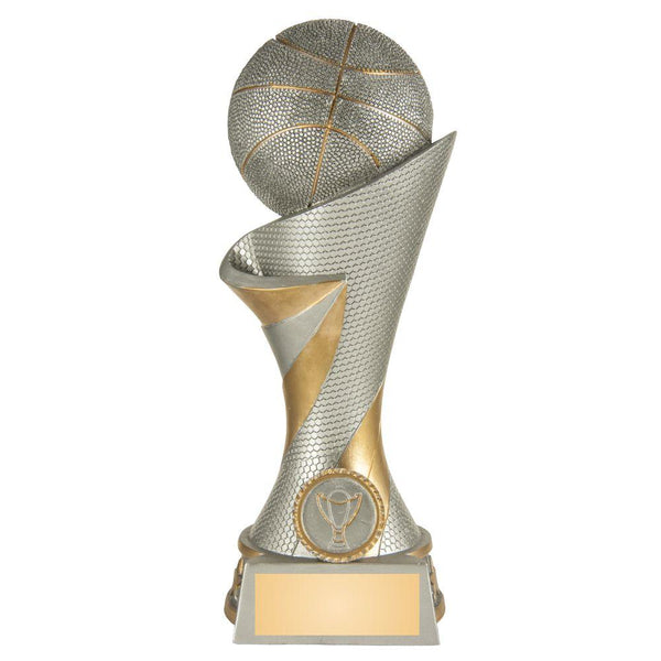 Trophies And Awards - STORM TOWER Basketball Trophies - Avail In 5 Sizes