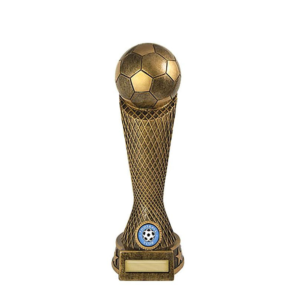 Trophies And Awards - ZEE TOWER Football - Soccer Trophies 280mm [608G/9E]