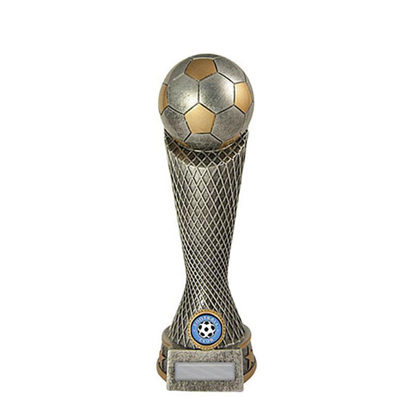 Trophies And Awards - ZEE TOWER Football - Soccer Trophies 280mm [608S/9E]