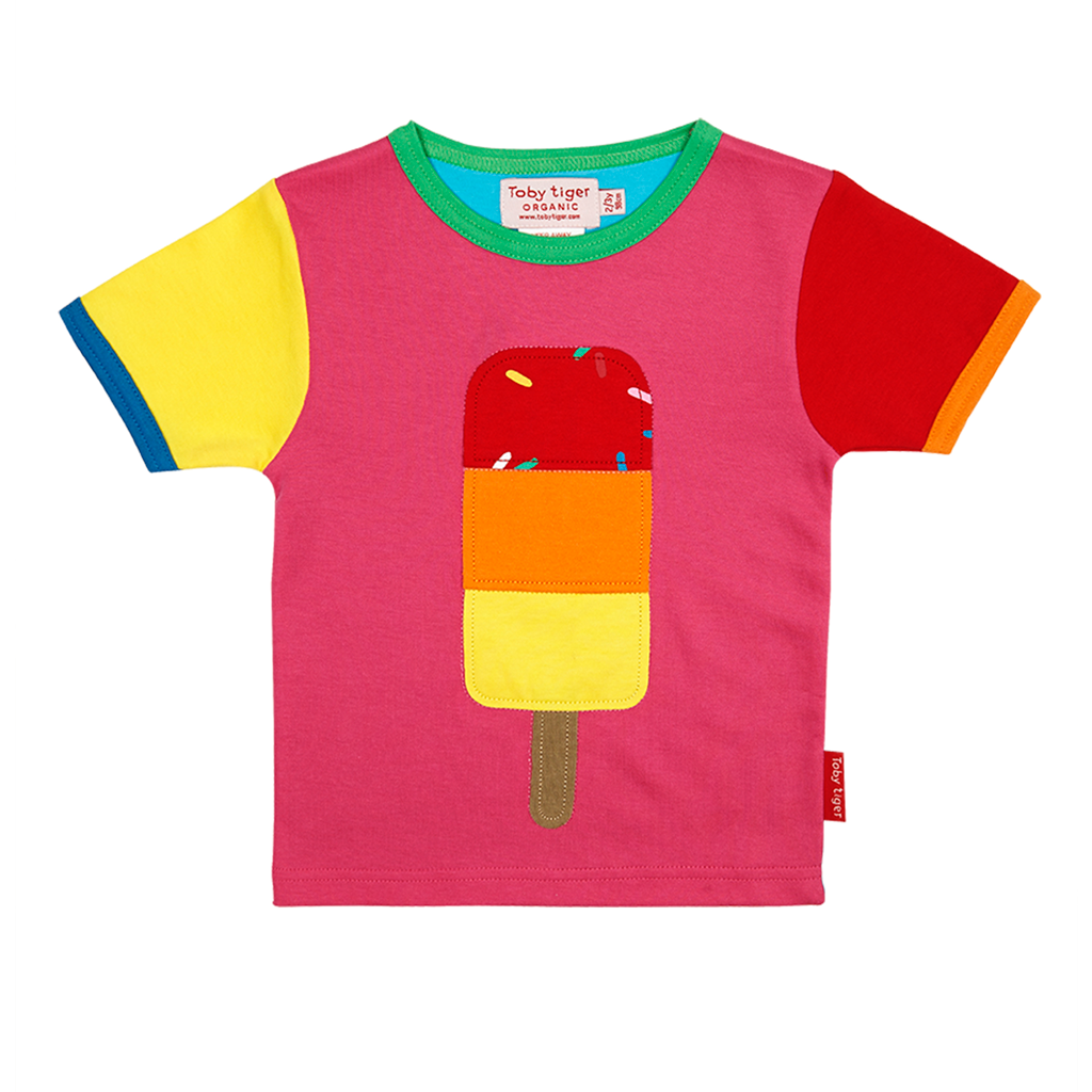 Ice Lolly T-shirt