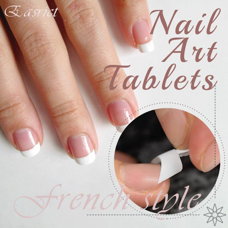 Stylish Nail Art Tablets